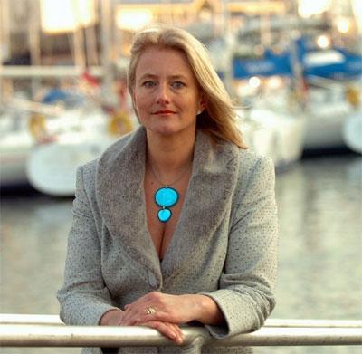 Zenna Hopson